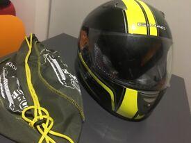 Helmet G-MAC size XL new