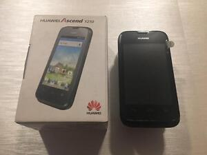 Telus or Koodo Huawei Ascend Y210 - NEW - Guaranteed Activation + No Blacklist