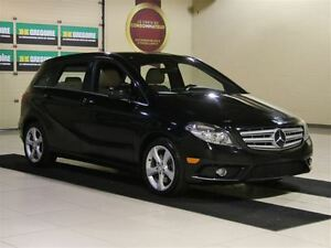 2014 Mercedes-Benz B250 Sports Tourer AUTO A/C CUIR MAGS