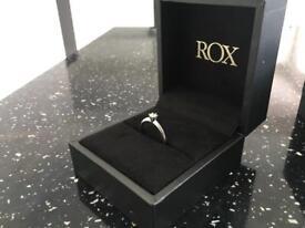 Rox Engagement Ring
