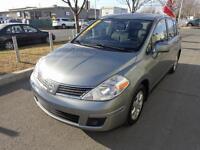 2008 Nissan Versa 1.8 SL*A/C*BAS KILO