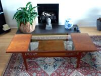 Vintage G Plan Coffee Table...SOLD