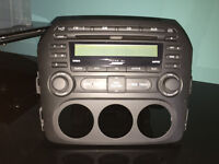 Bose sound system to fit Mazda MX-5 Mk3.5 NC £35