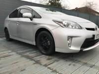 Toyota 2014 prius hybrid PCO 17k mileage 2 keys