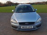 Ford Focus LX 1600 manual petrol