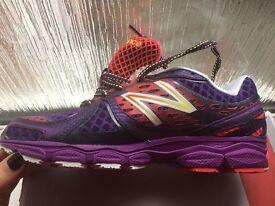 BRAND NEW-New Balance running trainers