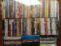 DVD collection 1000