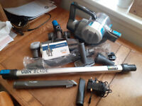 Vax Blade 32V Cordless Vacuum Cleaner, As New