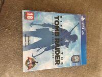 Tomb Raider 20th Anniversary Game