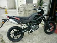 KSR TW125 Moto