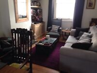 Double room to rent in kemp town house