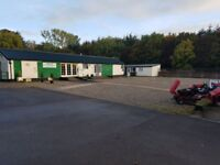 Commercial units available