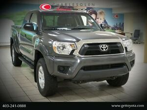2014 Toyota Tacoma Access Cab SR5 Power Package