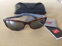 new geniue RAY BAN RB 4267