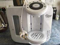 Tommee Tippee perfect prep machine & replacement filter