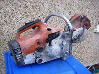 stihl saw ts400 concrete saw