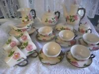 Franciscan Tableware By Johnson Bros Dessert Rose Various Items
