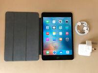 Apple iPad Mini 4 128gb wifi only - Model MK9N2B/A