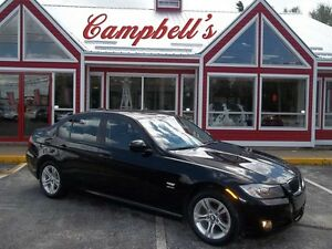 2011 BMW 328 X-DRIVE!! HEATED LEATHER!! SUNROOF!! ALLOYS!! AIR!