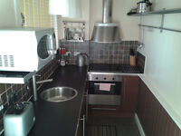 1 Bedroom Flat - TO LET - Modern, fully furnished flat to let in Berwick town centre.