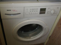 Bosch MaXX Advantage in working order - selling to swap for one with an integral dryer.