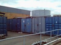 FANTASTIC 40FT SHIPPING CONTAINERS available for storage | Heanor (DE75)