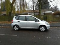 2004 honda jazz, , long mot, , excellent runner