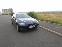 2010 60 BMW 5 SERIES 3.0 525D ONLY 42860 MILES