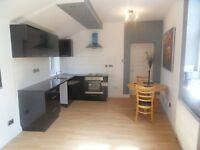 Modern 1 Bed Flat just a short walk from the City Centre on London Road
