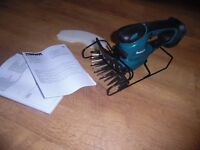 NEW Makita LXT BUM166 14.4v Grass Shear Trimmer Body Only NEW RRP £90