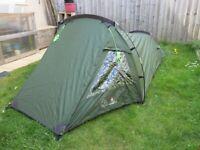Eurohike Backpacker 2 person Tent