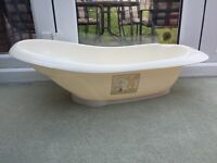 Mothercare Winnie The Pooh baby bath