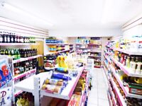 Superb Off Licence Loughborough + 2 Bedroom Accommodation