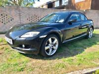 Mazda rx8 high power