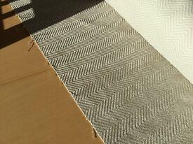 Brand New Upholstery material.