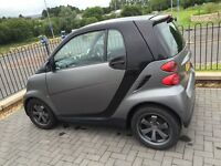 Limited Edition Urban Style Smart FORTWO COUPE