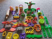 Toy bundle - Playdoh Plasticine