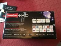 Freeview+ HD Recorder/Smart TV