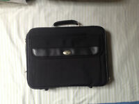 """QualityAntler laptop bag for up to 17"""" laptop, costs £79.00,bargain at only £15, first to see buys"""
