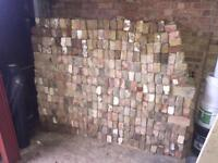 750 MIXED STOCK BRICKS FOR SALE