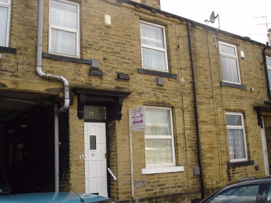 2 Bed House(BD5- Bankfoot)