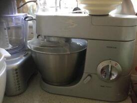 Kenwood Chef Premier Stand Mixer
