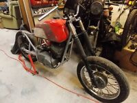 MOTORCYCLES, MOPEDS, AND PARTS WANTED