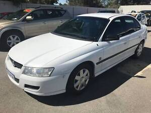 2004 Holden Commodore Auto Sedan $2999 Beckenham Gosnells Area Preview