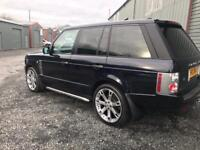 Range Rover TDV8**Immaculate condition**