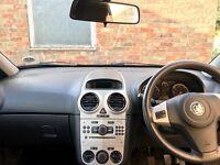 Vauxhall Corsa 1.0 i 12v Active 3dr 2 Owners, Low Mileage, Part Service History, Next MOT due Dec