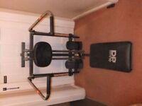 Multi Gym. Bodytone 300