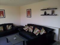 Two bedroom spacious apartment available for rent