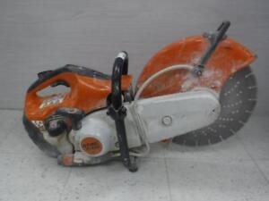 Stihl Quick Cut TS420 - We Buy and Sell Contractor Tools - 116957 - DC1227408