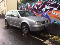 VW Golf GTI 1.8 Turbo 150BHP